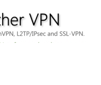 VPN Gate Client